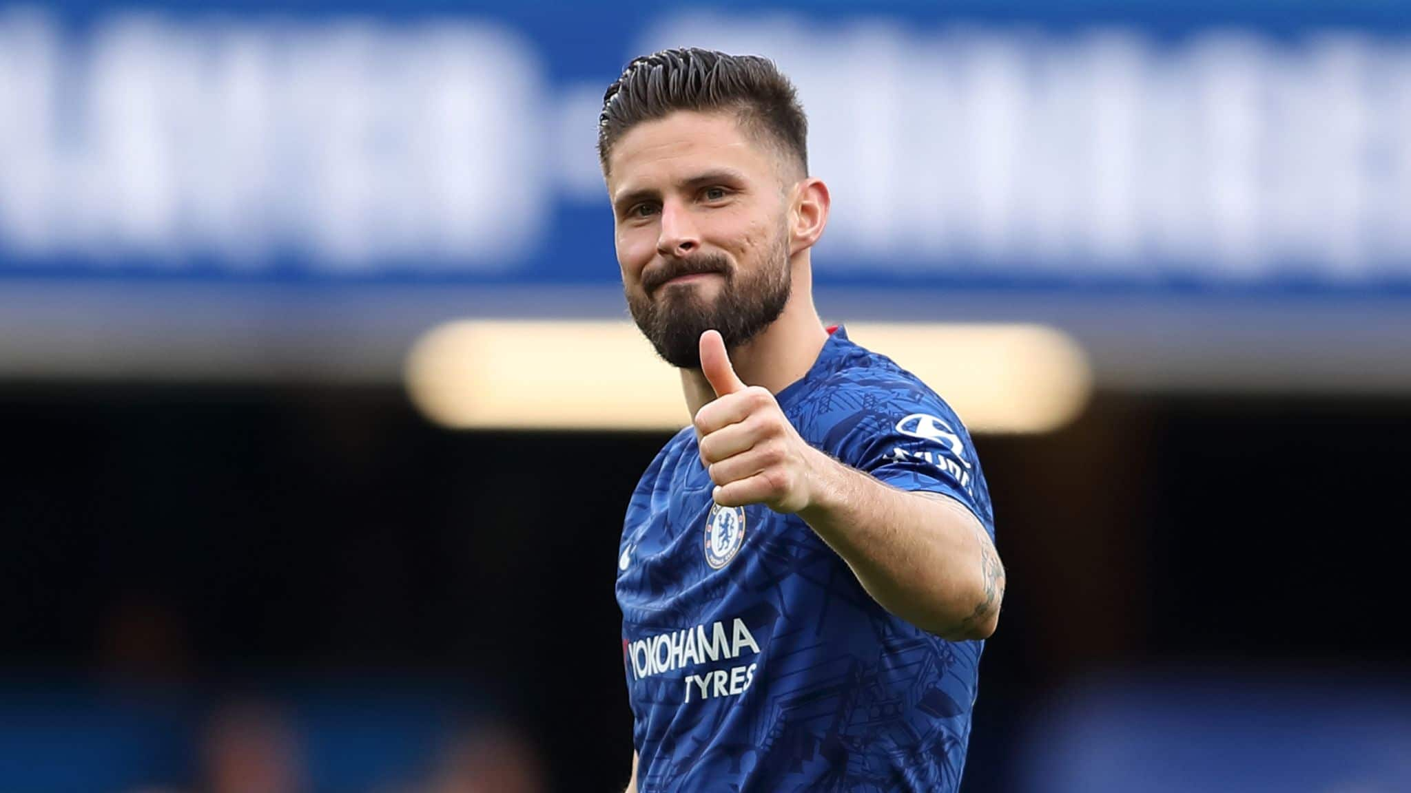Giroud Will Complete AC Milan Move Today -Maldini Confirms