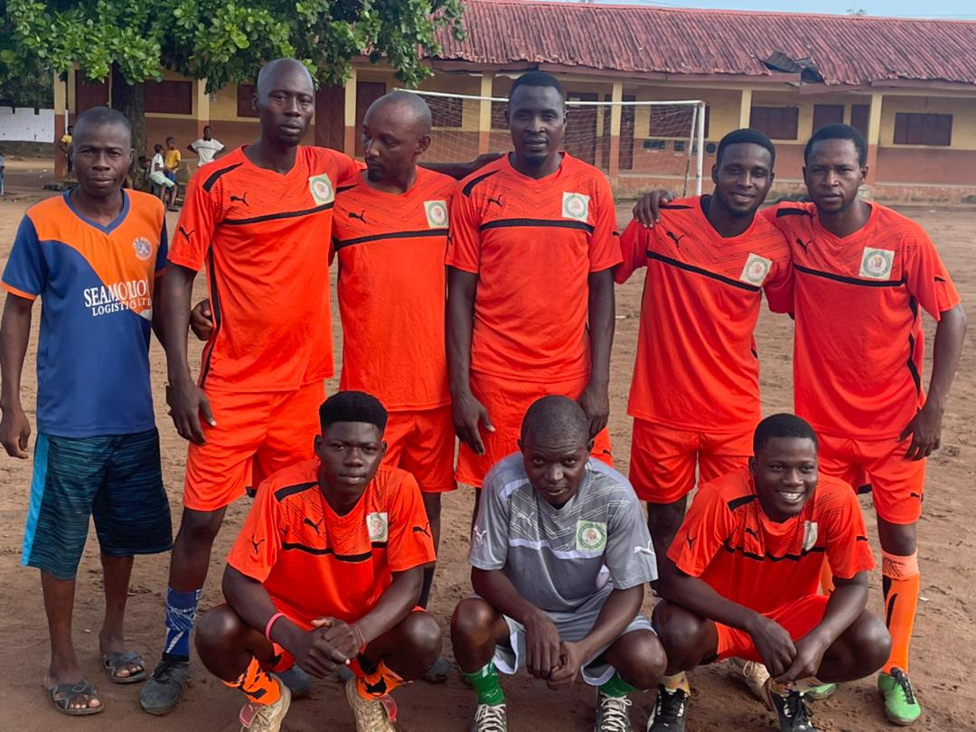 CPGM Tackle CMSC In Friendly   On Saturday