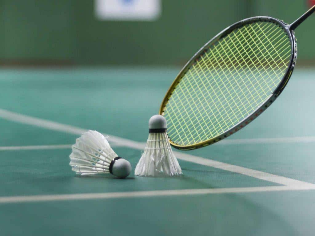 Tokyo 2020 Badminton: Nigeria Loses Opening Group Game To Japan In Men's Doubles