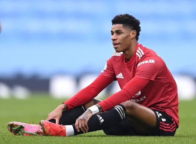 Rashford To Undergo Shoulder Operation, Faces Three Months Out
