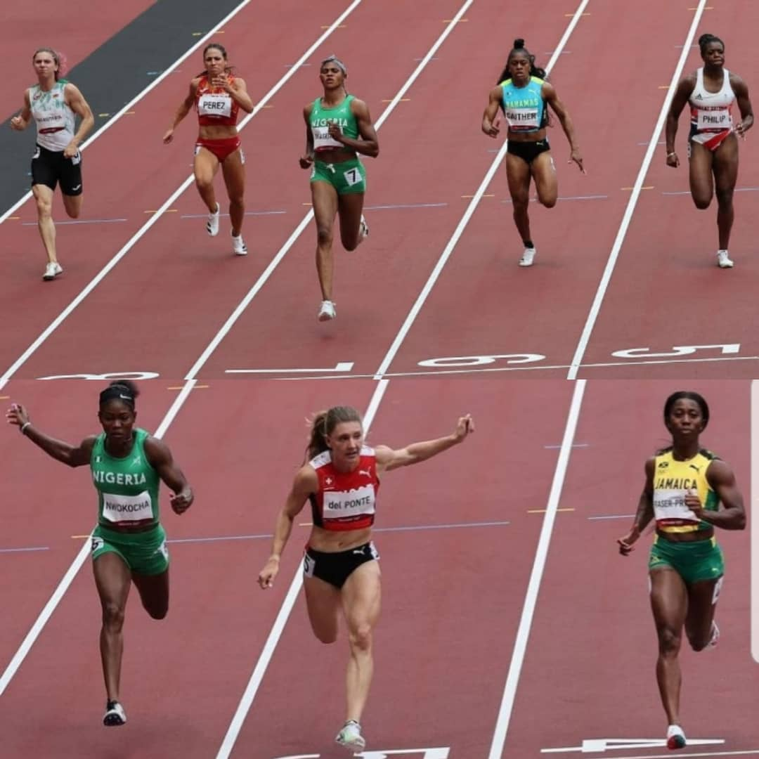 AFN: Our Athletes Not Banned For Drugs