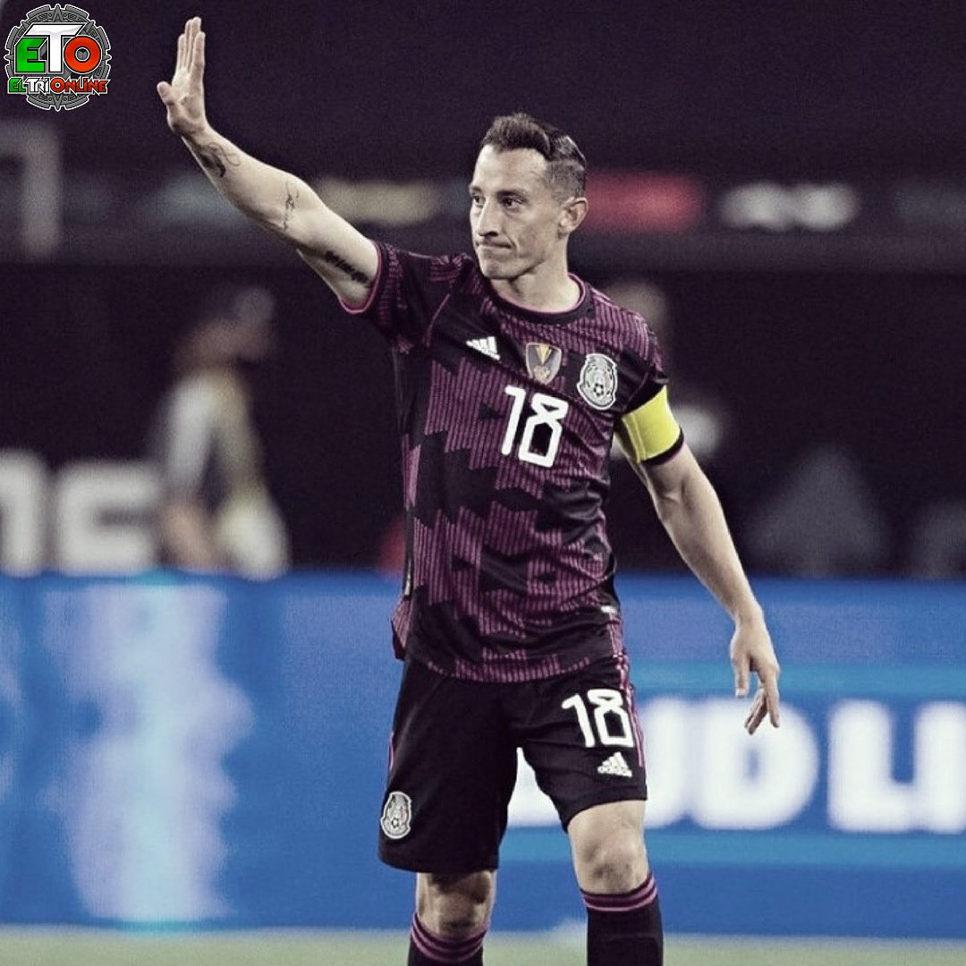 Mexico Skipper Guardado Ruled Out Of Super Eagles Friendly