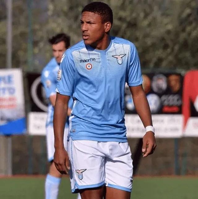 New Napoli Boss Spalleti To Asssess Michael Folorunsho Ahead New Season
