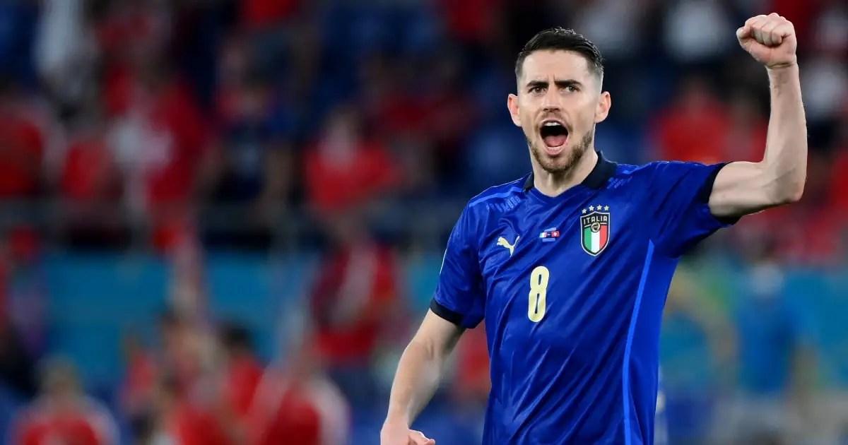 My World Collapsed When I Missed Penalty Kick Against England -Jorginho