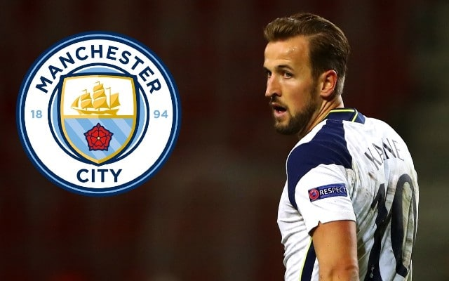 Kane Of Gold: England Striker Set To Become EPL Most Paid Player