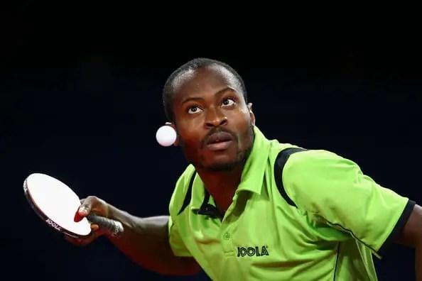 Tokyo 2020: Aruna Quadri Laments Ill-Treatment Of Team Nigeria Athletes