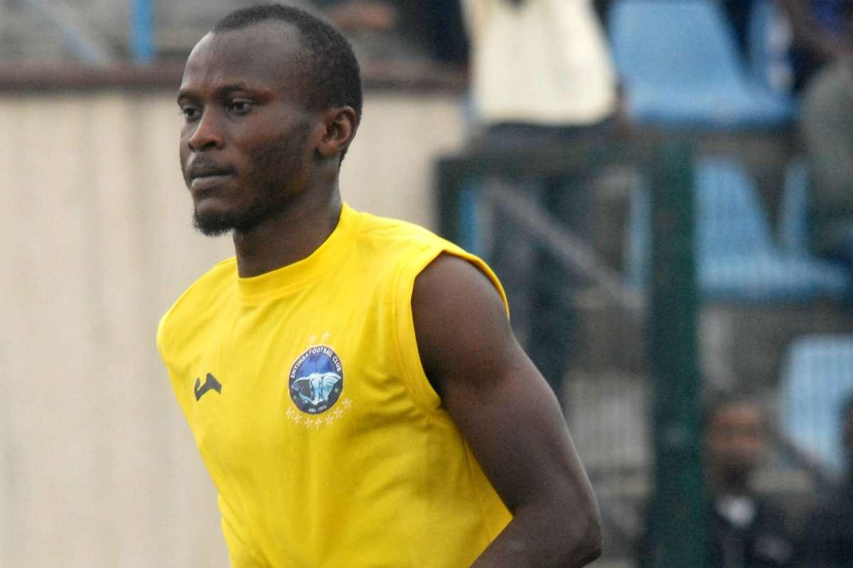 Doping: I'm Still In Shock With CAF's Result – Enyimba  Captain Oladapo