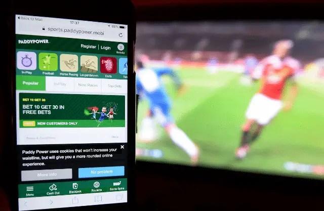 How Does BetinIreland.ie Rank Its Casino Platforms?