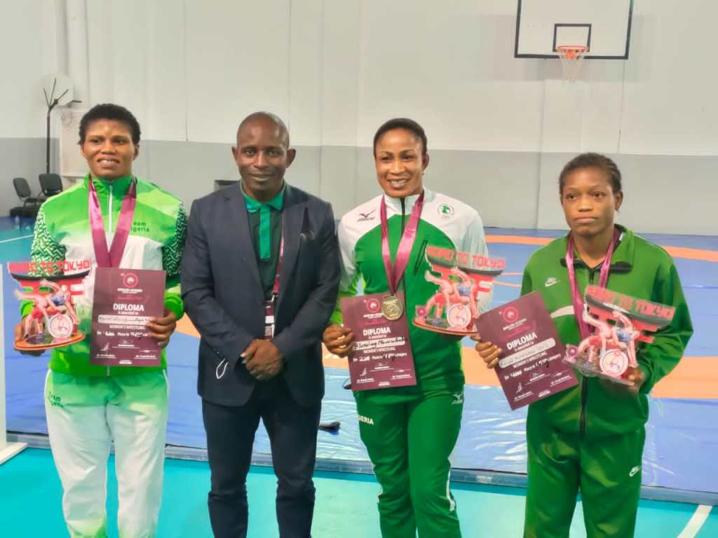 Odegbami: Nigeria's Chances On The Eve Of The Strangest Olympics!