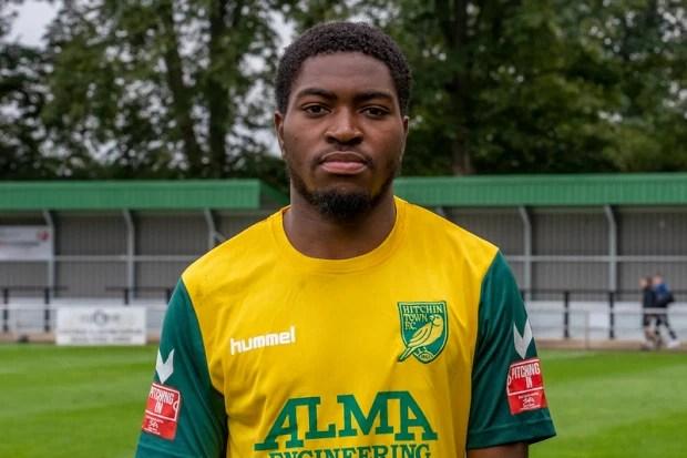 Watford In Talks Over Transfer Of Nigerian Defender