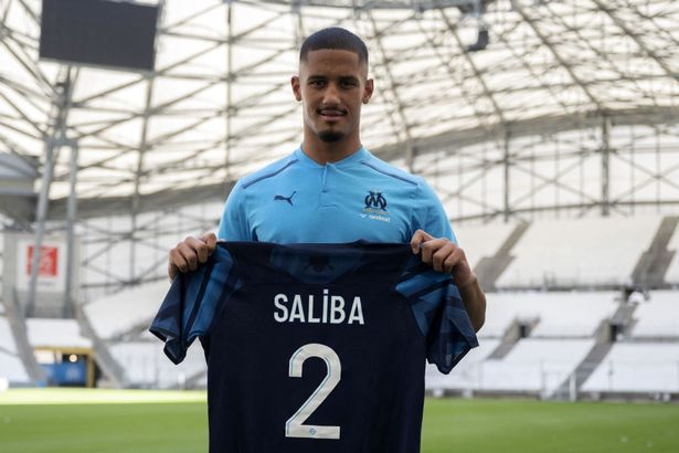 Arsenal Never Wanted Me To Sign For Marseille -Saliba