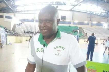 Onikeku Named AFN Technical Director