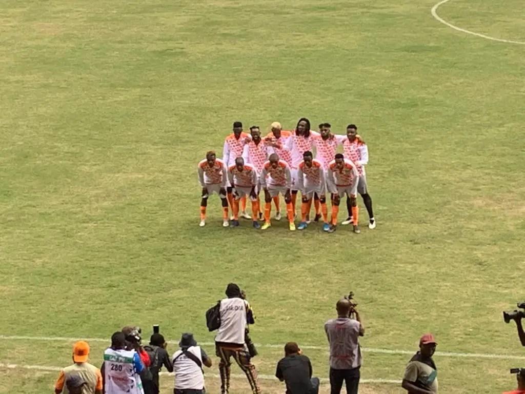 BREAKING: Akwa United Win First NPFL Title