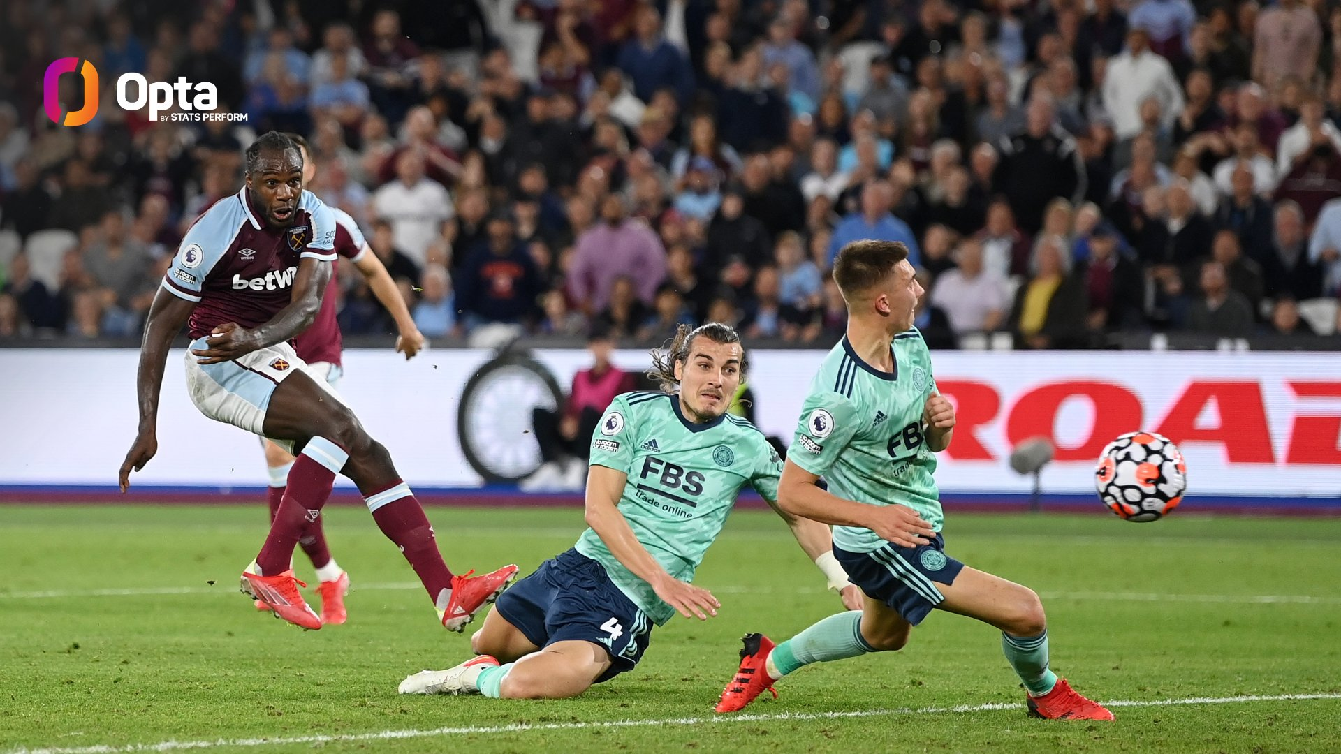 Premier League: Ndidi, Iheanacho Suffer Heavy Defeat With Leicester At West Ham