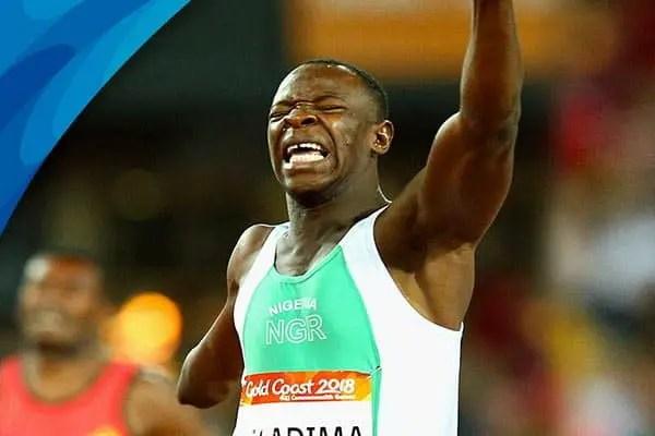 Tokyo 2020 Paralympics: Nigeria's Galadima Qualifies For Men's 100m Final