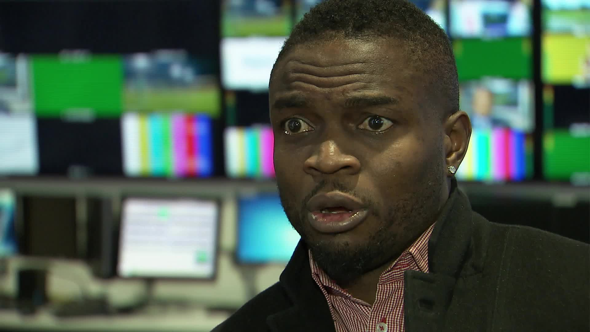 Sodje Counters Fashanu's Bribery Allegation Against Ex-Eagles Coach