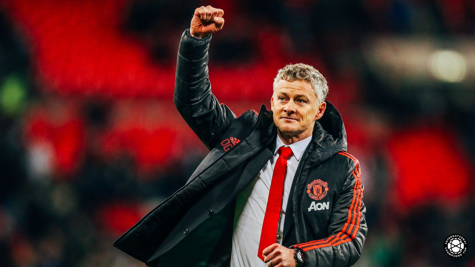 Solskjaer Banks On Man United Travelling Fans To Silence Southampton At St Mary's