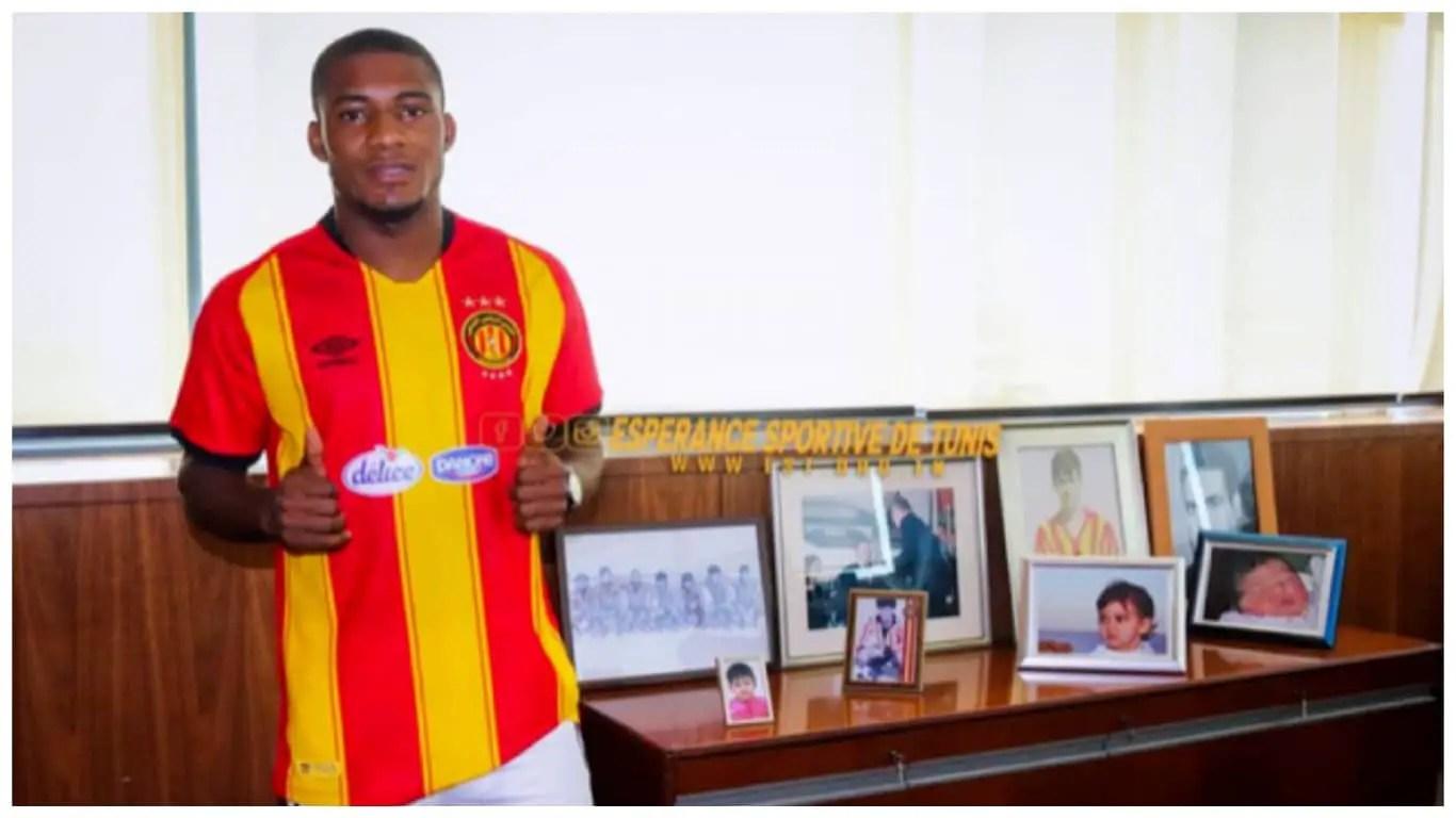 Exclusive: Why Iwuala Must Make Quick Impact At Esperance -Unuanel