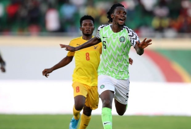 Orlando Pirates In Advance Talks With Akwa United For Ndah