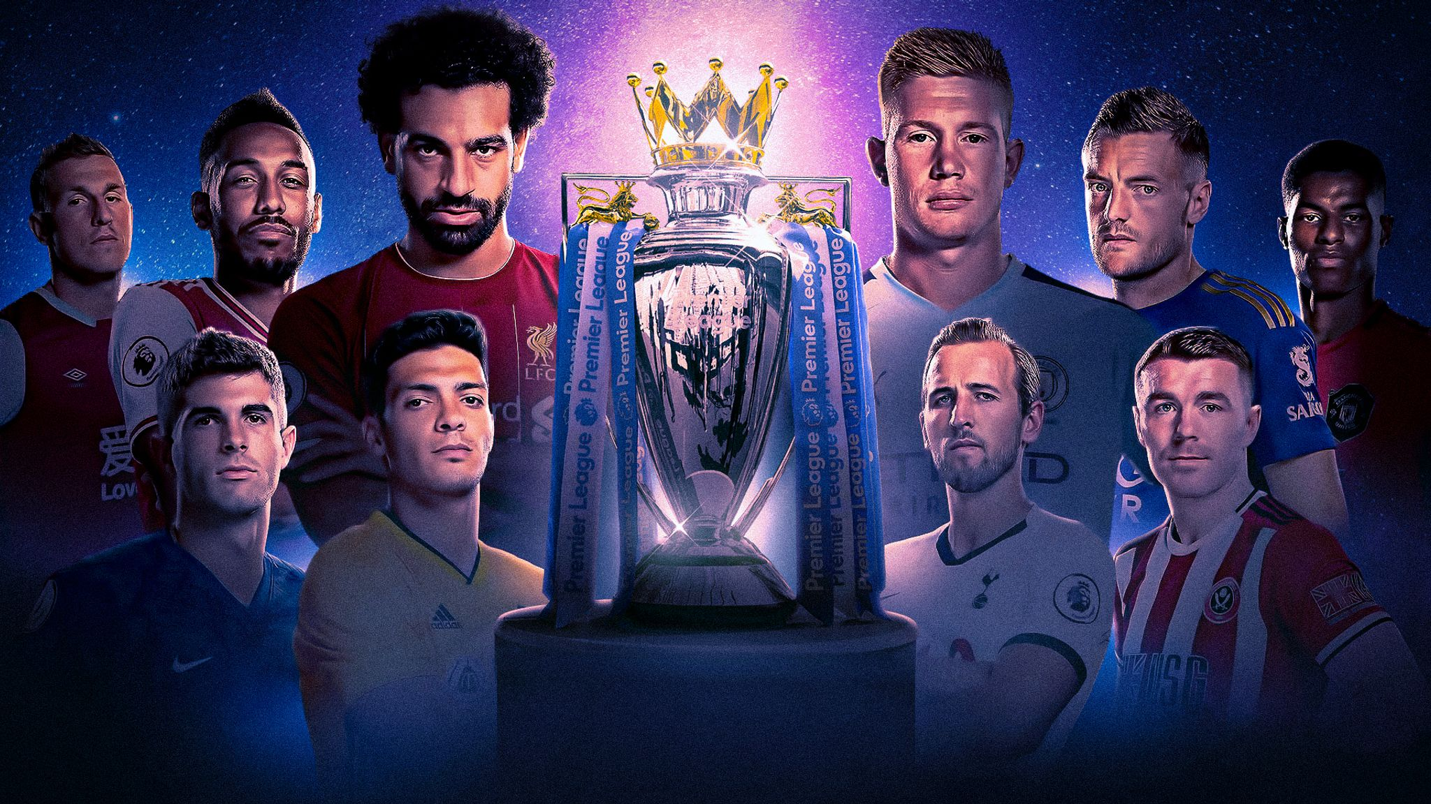 EXCLUSIVE – 2021/22 EPL: How The 20 Teams Could Finish Race