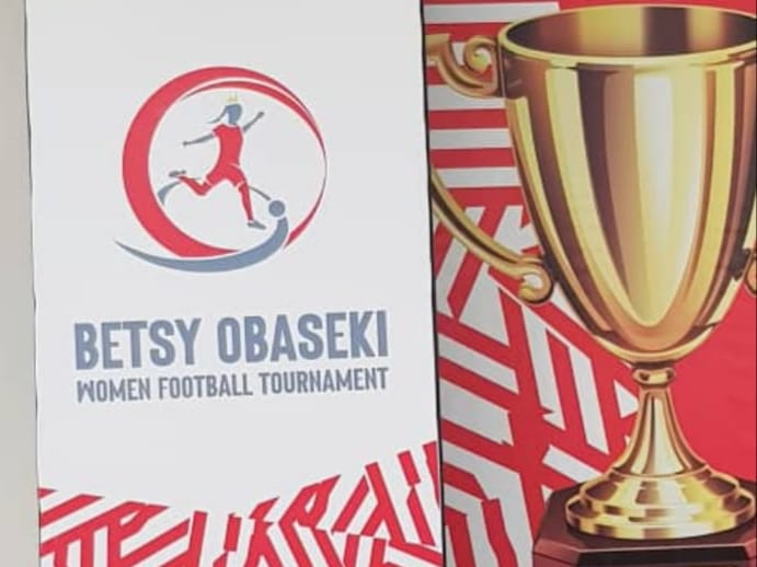 Betsy Obaseki Cup: Former Falcons Superstars Okosieme, Igunbor To Conduct Draw