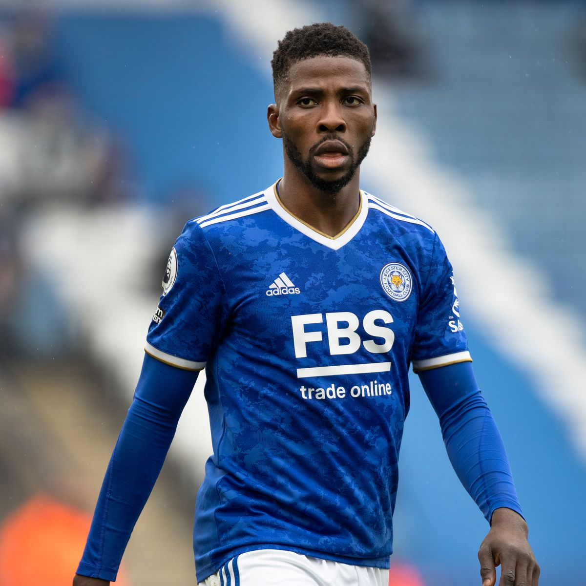 Iheanacho Stopped At Polish Border, Out Of Leicester's Europa League Game