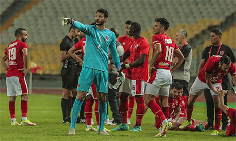 Al Ahly Deduct Players, Coaches Salaries After Egyptian Super Cup Defeat