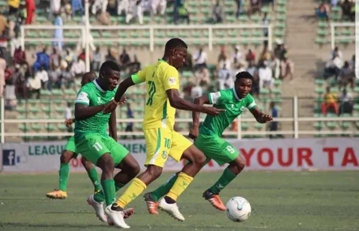Former Nasarawa United Players Threaten Court Case Over Longstanding Debts
