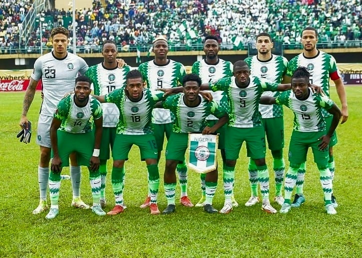 'Reasons An Indigenous Coach Can't Handle Super Eagles For Now'  –Obi