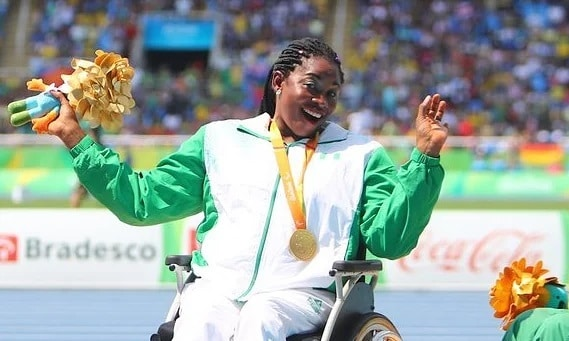 flora-ugwunwa-tokyo-2020-paralympics-team-nigeria