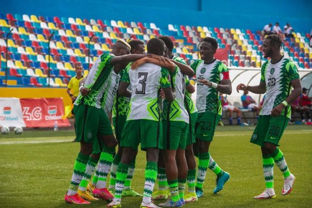 qatar-2022-super-eagles-blue-sharks-cape-verde-minister-of-youth-and-sports-development-sunday-dare