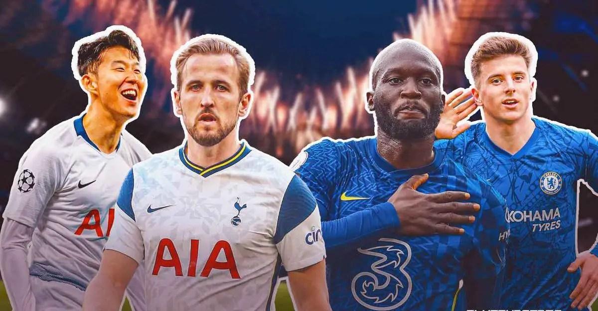 Tottenham Battle Chelsea For Points In London Showdown