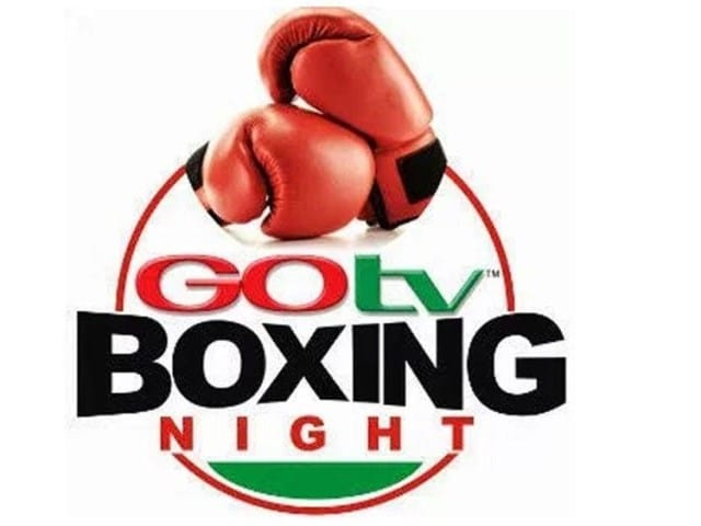A Look Into The Contribution Of GOtv To Boxing In Nigeria