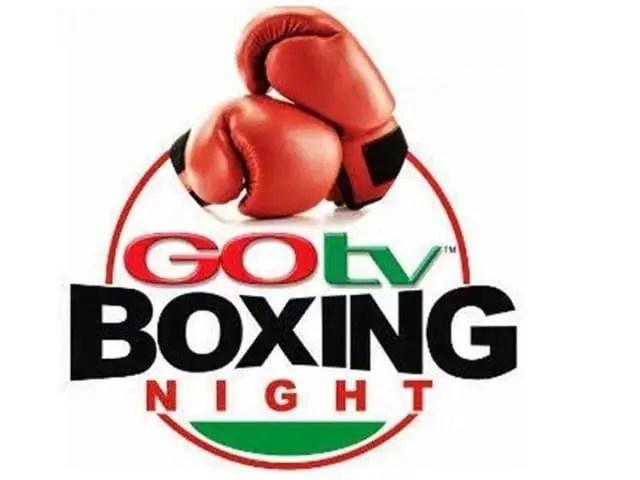 GOtv Boxing