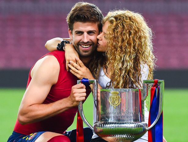 'How Dating Shakira Changed My Relationship With Guardiola' – Pique