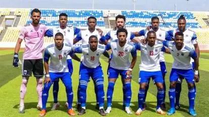 2022 WCQ: 'Cape Verde Can Shock Super Eagles If…' Udeze