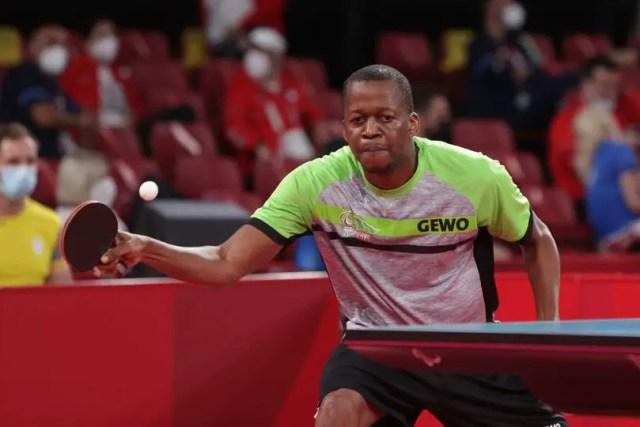 Paralympics: Nigeria Grab Table Tennis Bronze