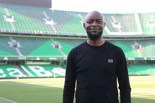 Finidi George Set To Become New Enyimba Head Coach