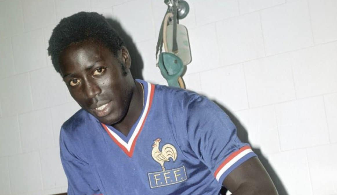 Ex-French International Dies After 39 Years In Coma