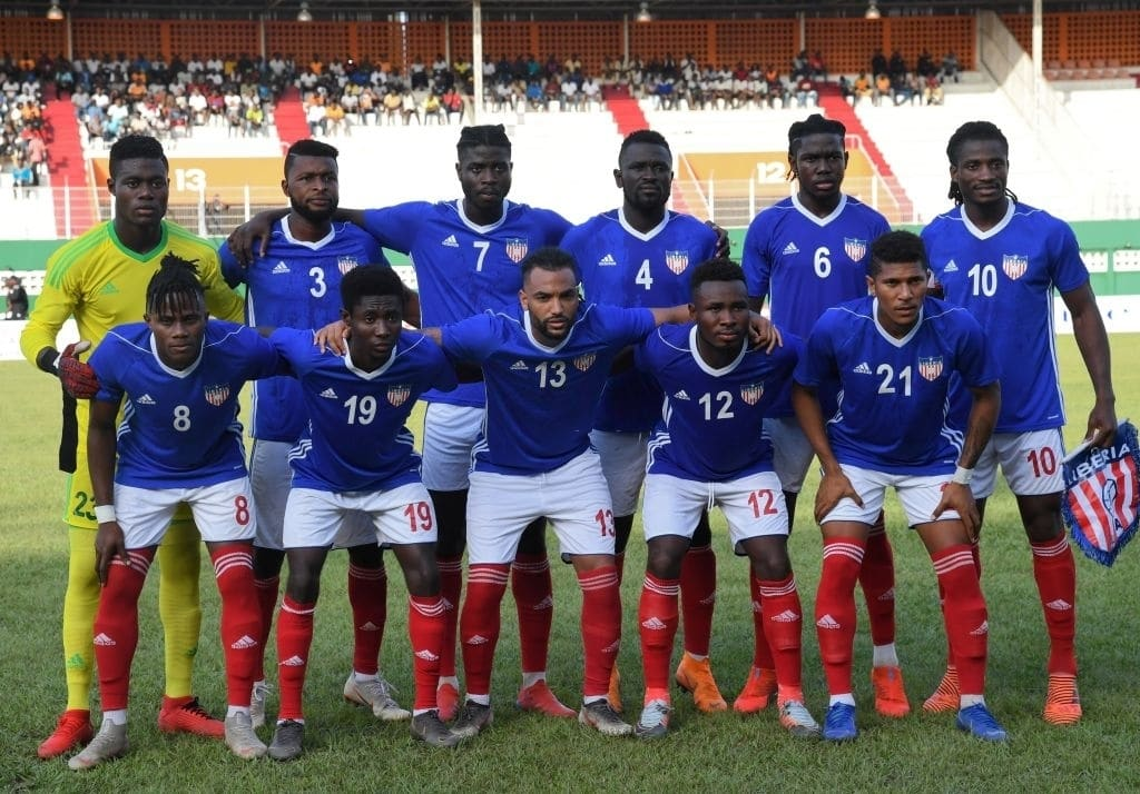 Liberia Beat CAR To Revive World Cup Qualifying Hopes