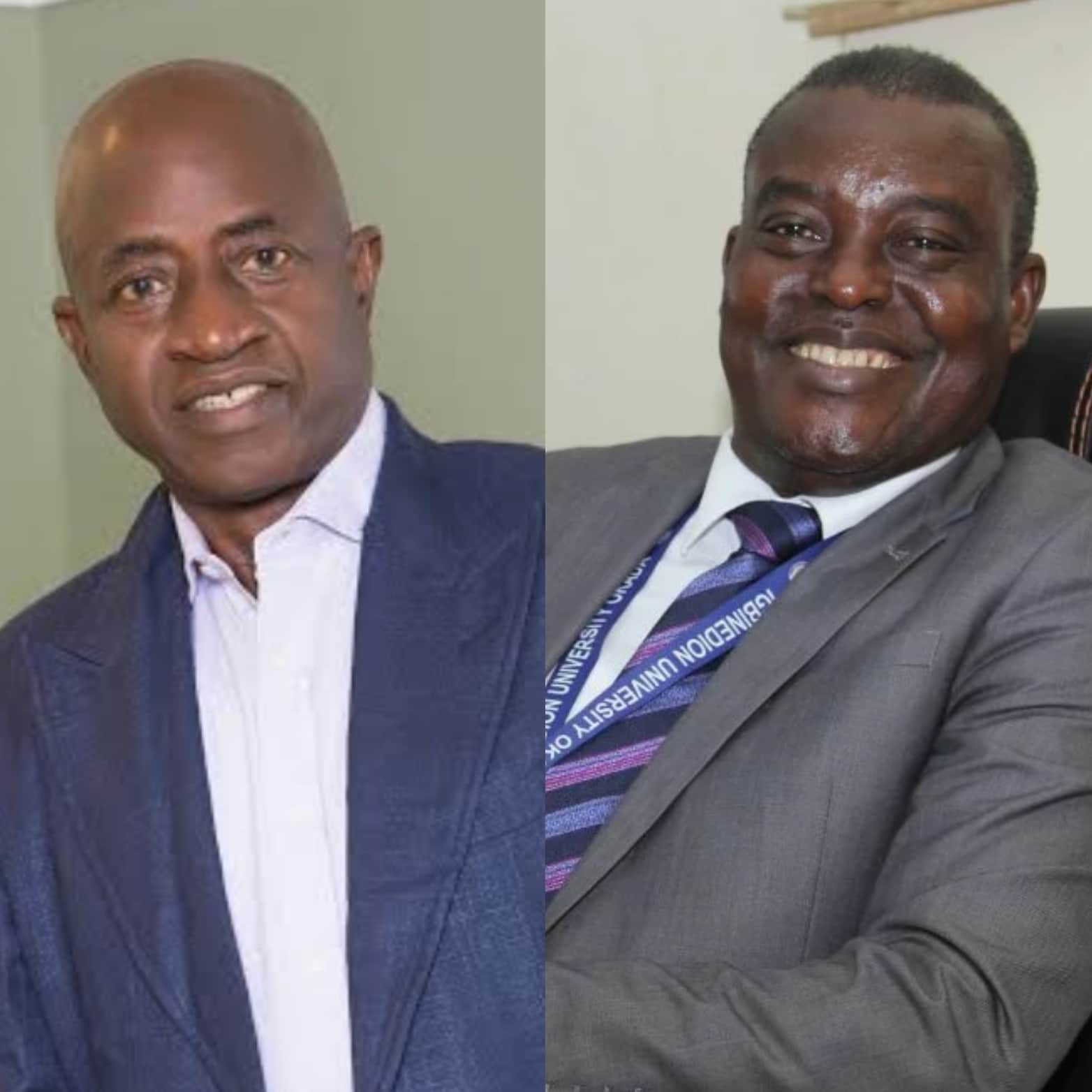 Odegbami: The Pawn And  The Prize – Mr. Sports Ambassador!