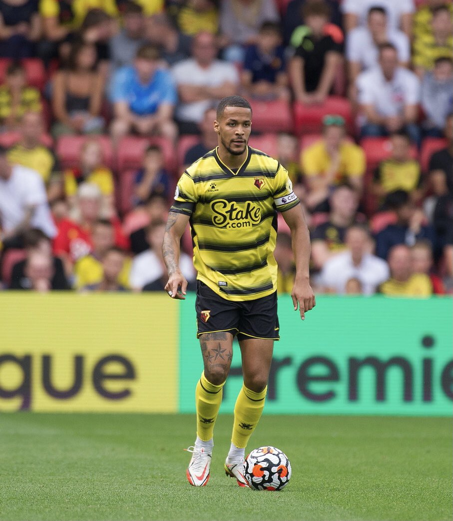 Troost-Ekong Laments Watford's Frustrating Home Loss To Wolves