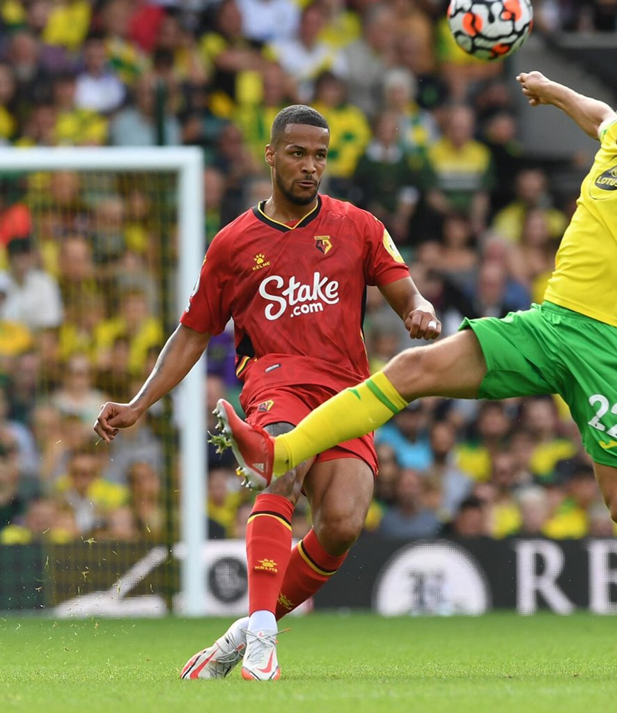 'Massive Three Points On The Road' – Troost-Ekong Hails Watford's Win At Norwich
