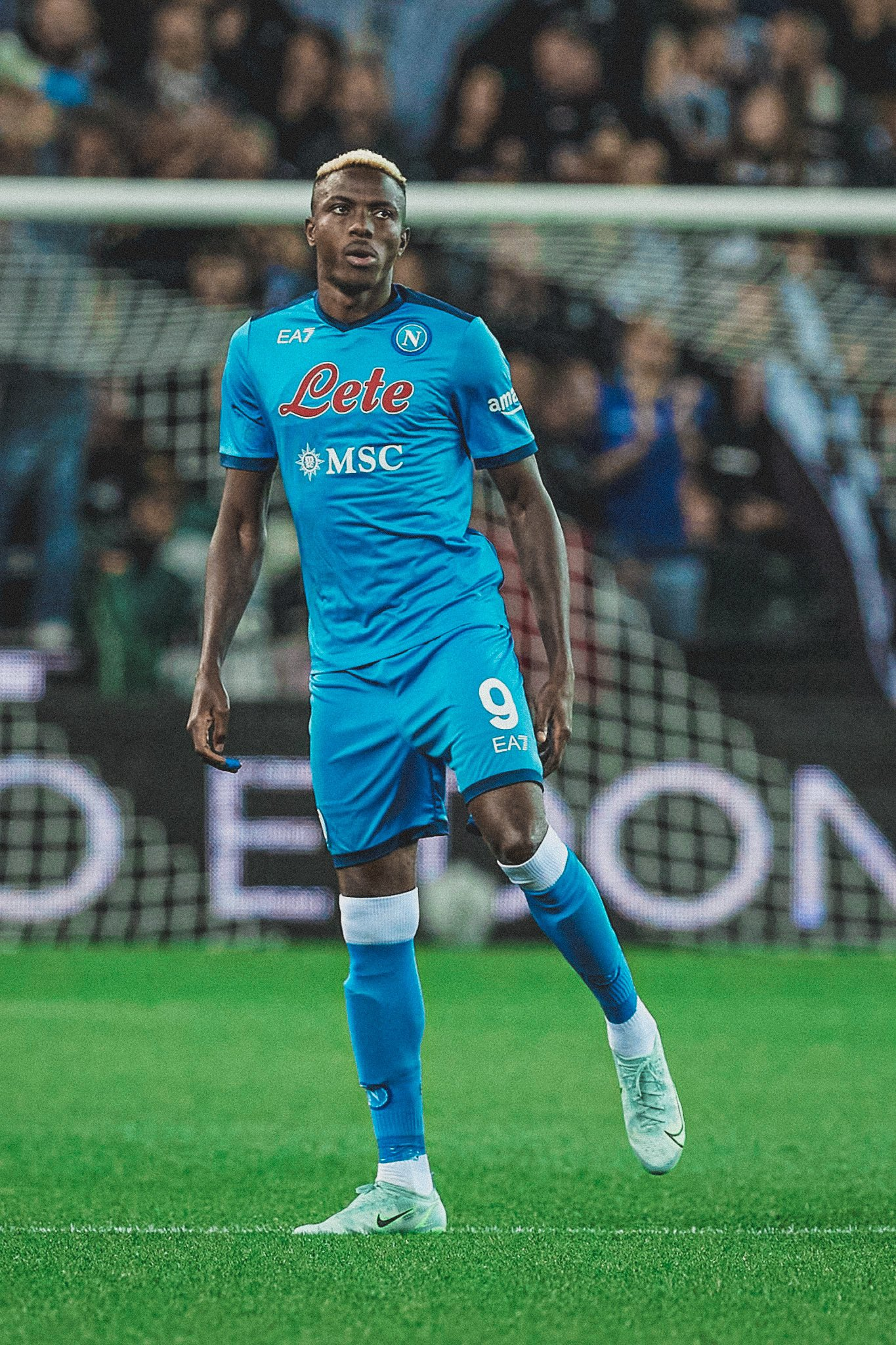 Chelsea Join Race For Victor Osimhen