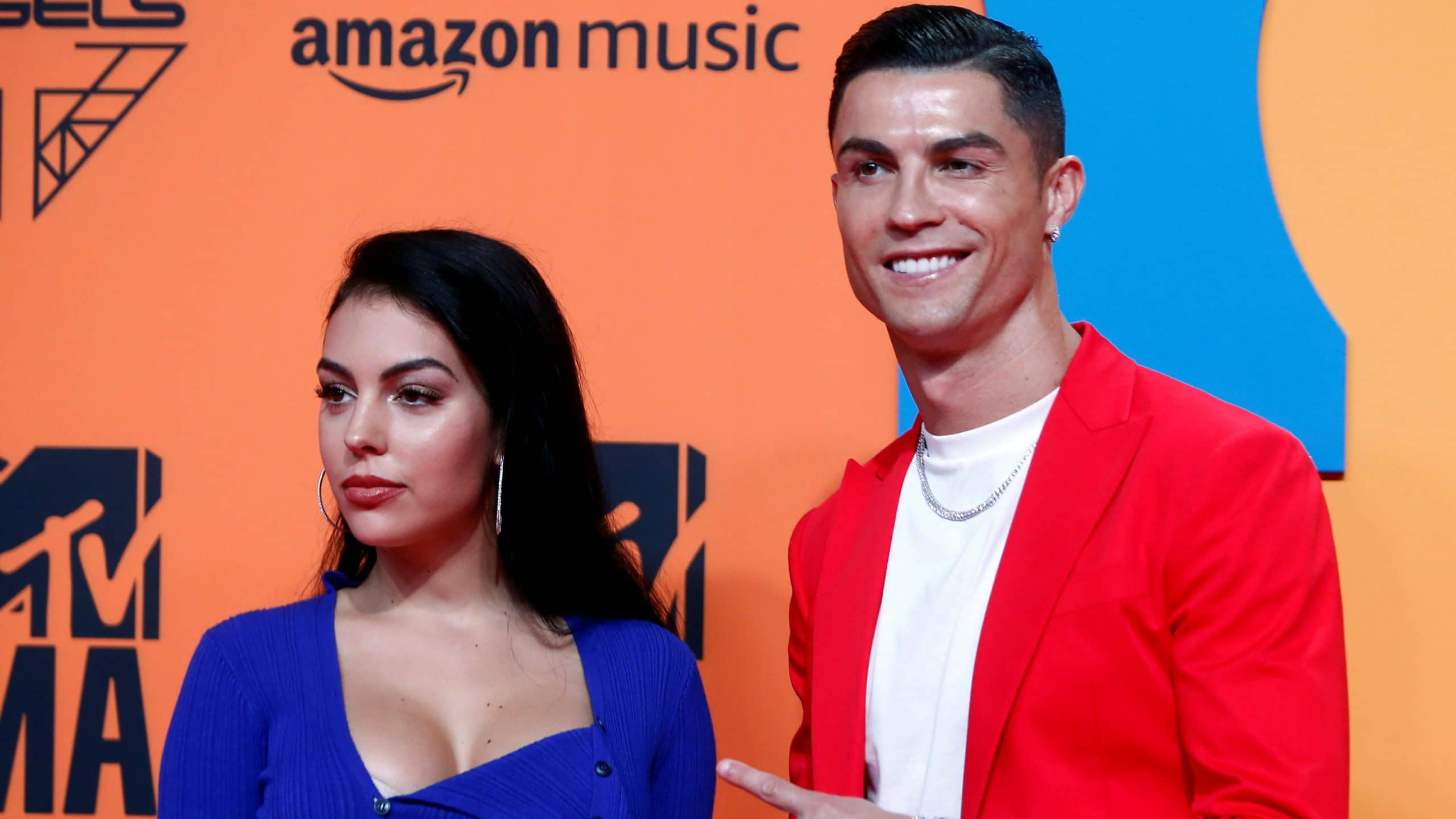 Ronaldo's Girlfriend To Star In Netflix Reality TV Documentary About Life
