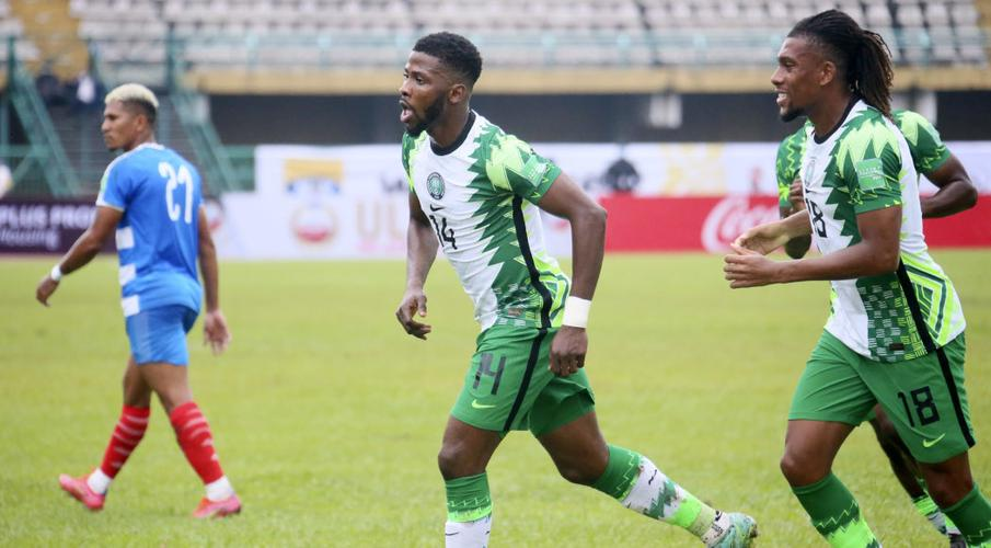 2022 WCQ: Exclusive: Absence Of Key Players Won't Stop Eagles From Defeating Cape Verde -Amuneke