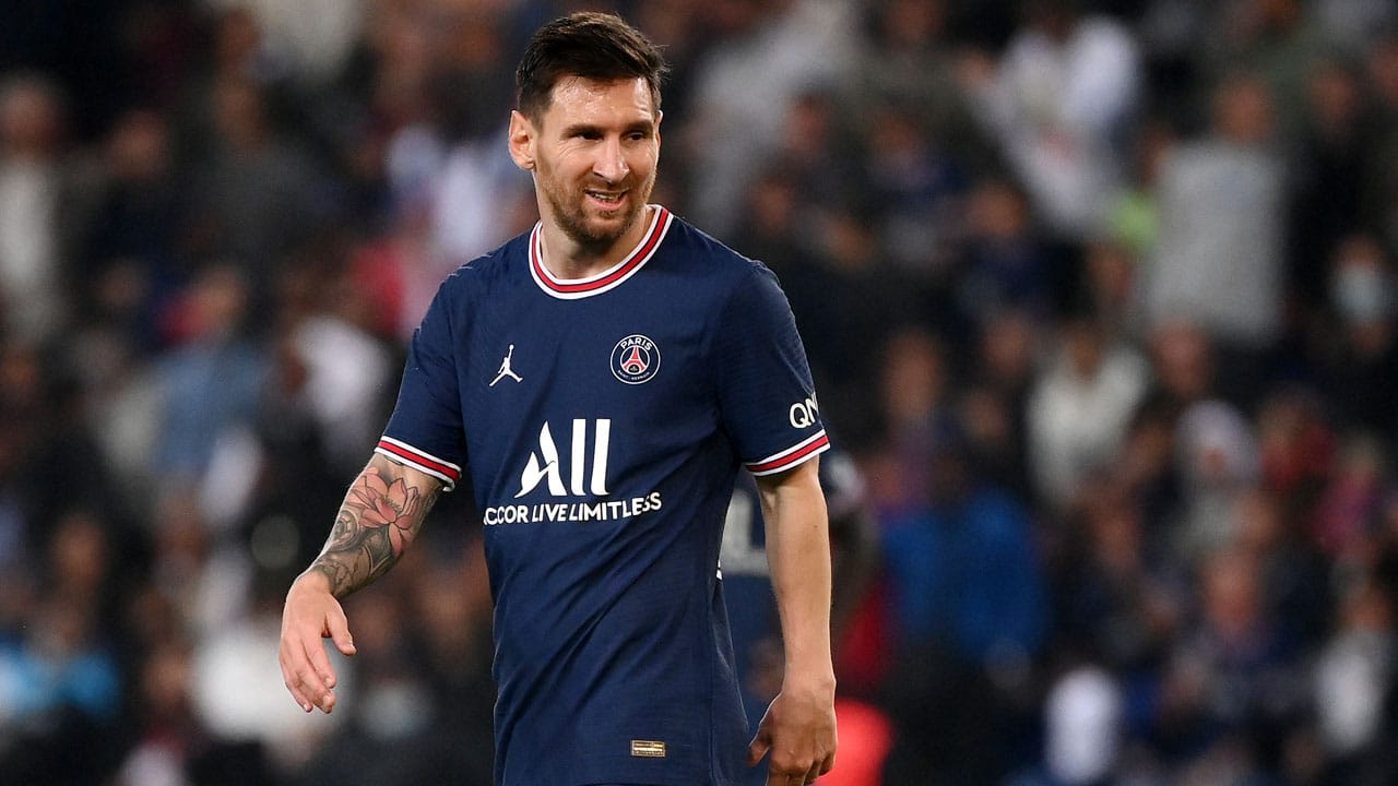Why La Liga Will Survive Without Messi -Hierro