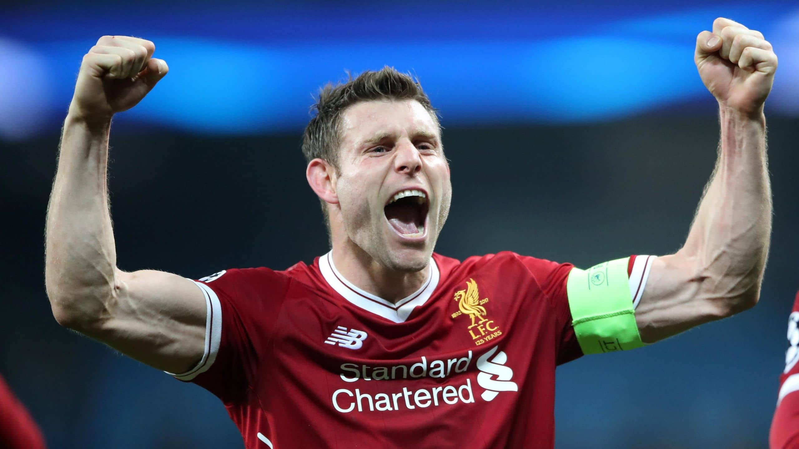Liverpool Are EPL Title Favourites -Milner