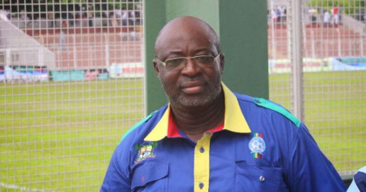 Aisha Buhari Cup: ' Falcons Defeat To South Africa Blessing In Disguise' – Akinwunmi