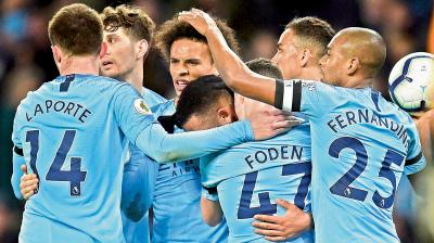Chelsea Interested In Ex-Manchester City Star